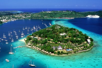 Why Vanuatu is the ideal holiday destination
